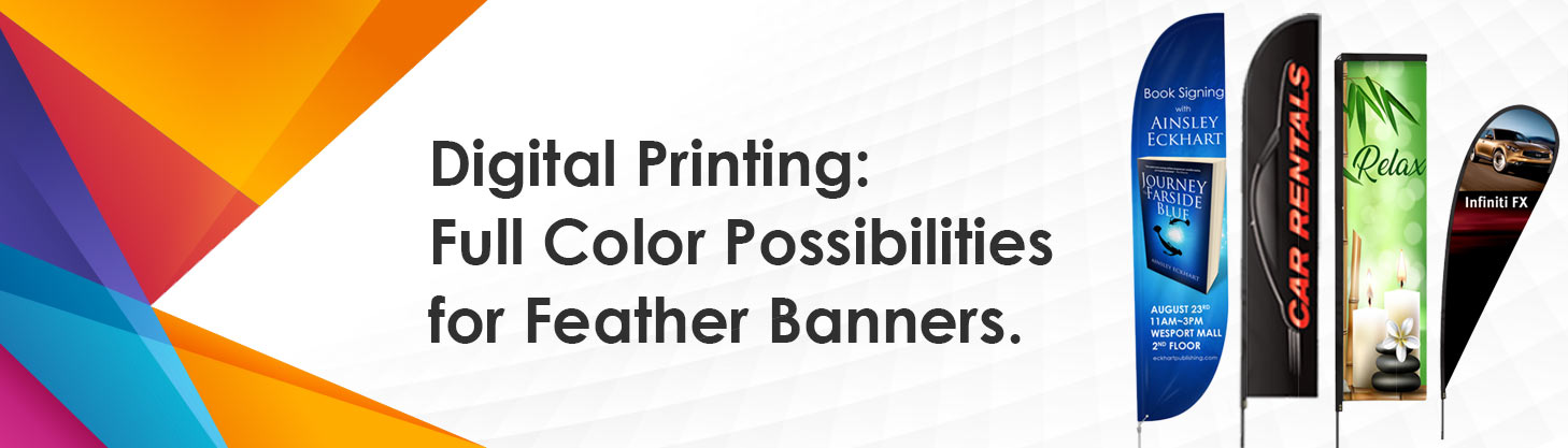 High Quality Digital Color Printing