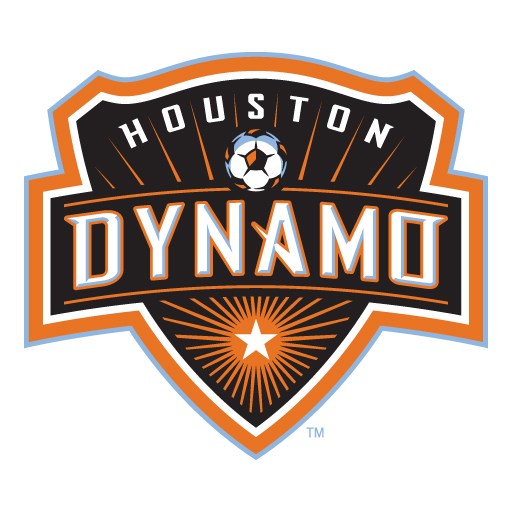 Lush Banners Customer - Houston Dynamo
