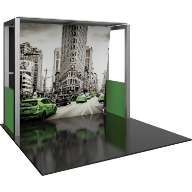 10x10 Modular Trade Show Display Design 05