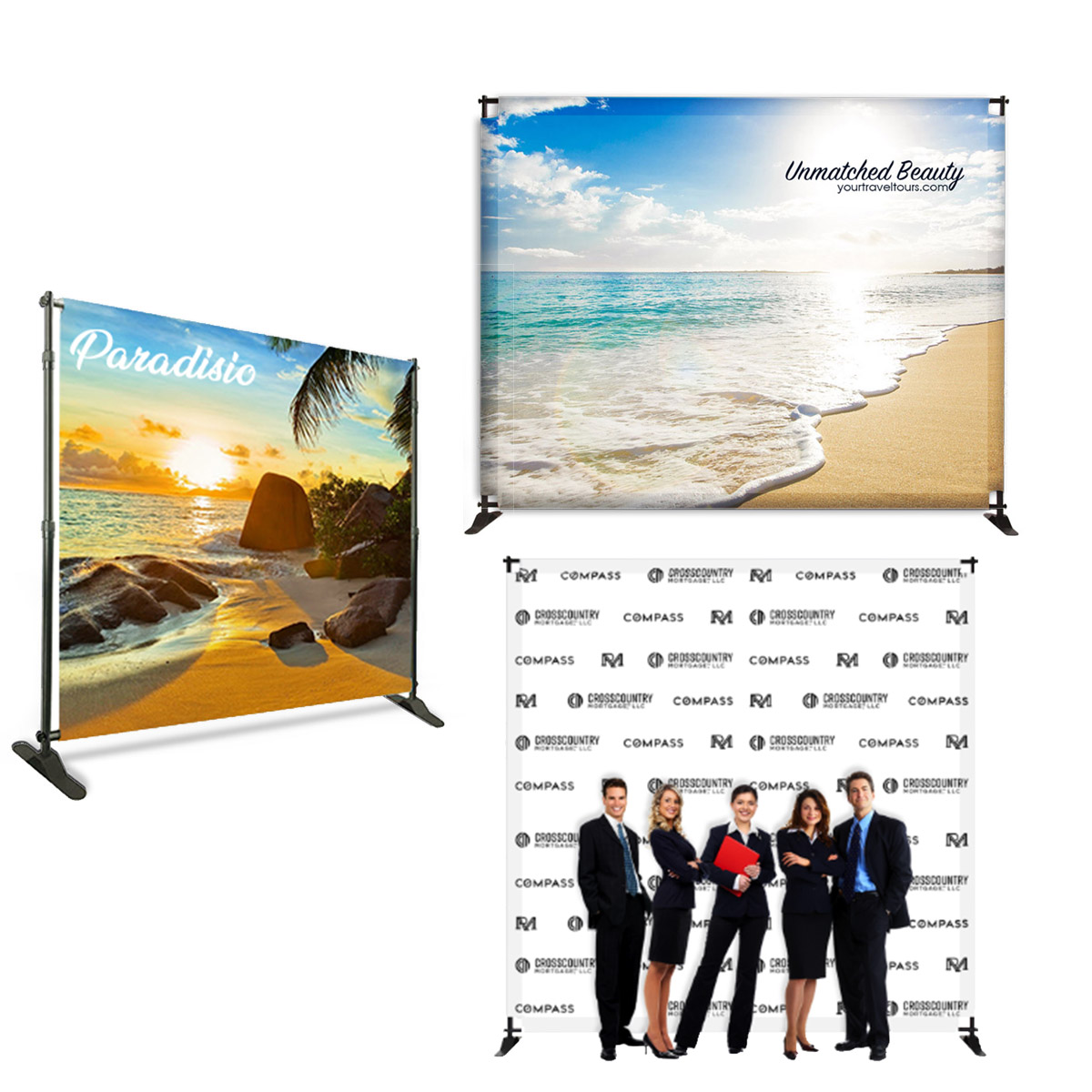 Buy Step And Repeat Backdrops Online