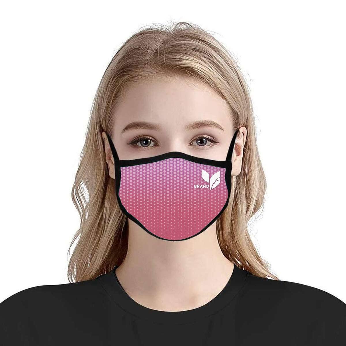 Custom Printed Masks