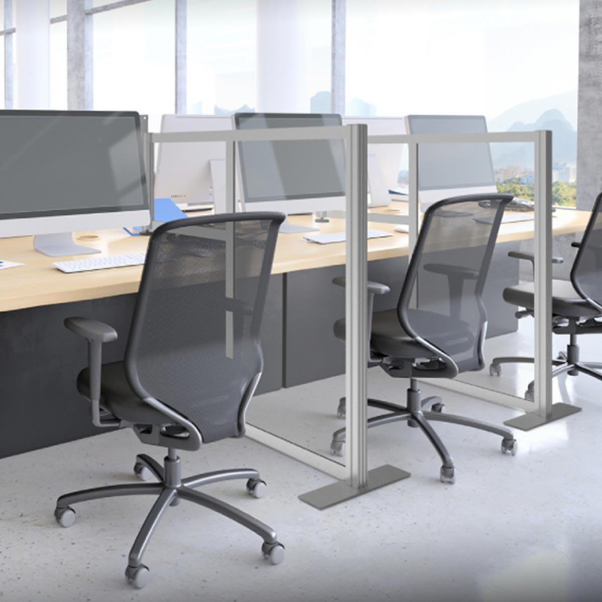 Workstation Divider