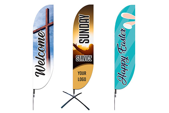 Religious_feather_flags
