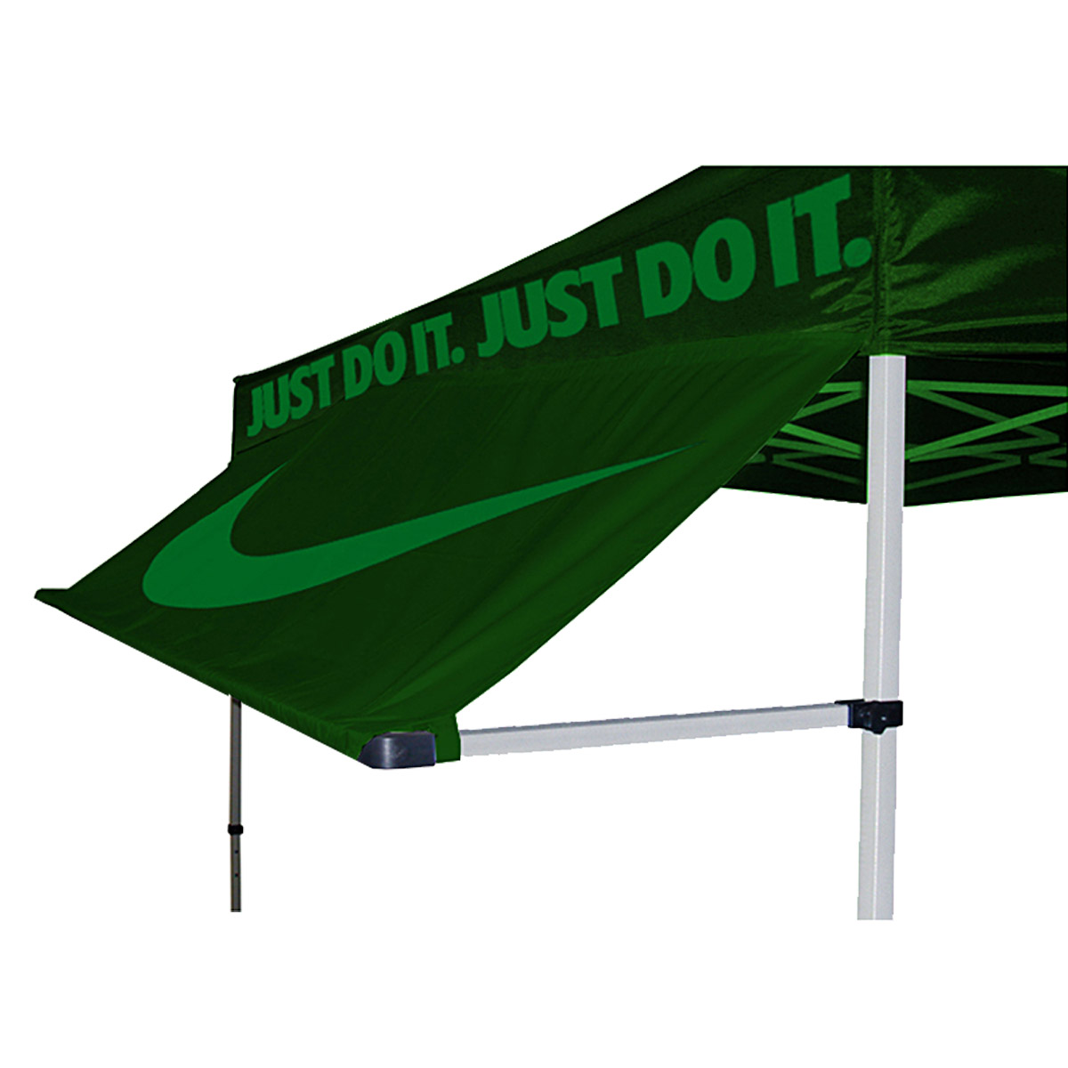 Custom Printed Canopy Awning Kit