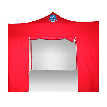 Optional Door For Canopy Tent