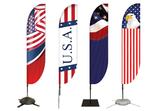 American Feather Banners Profile