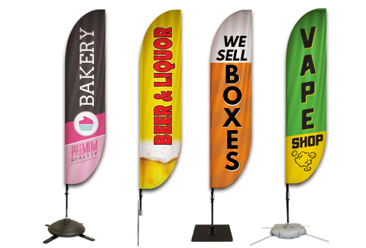 Specialty Business Flags Profile