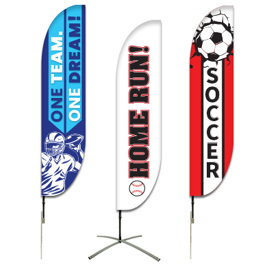 sports_feather_flags