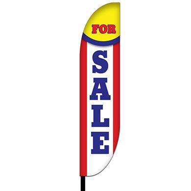 For Sale Flag Design 03