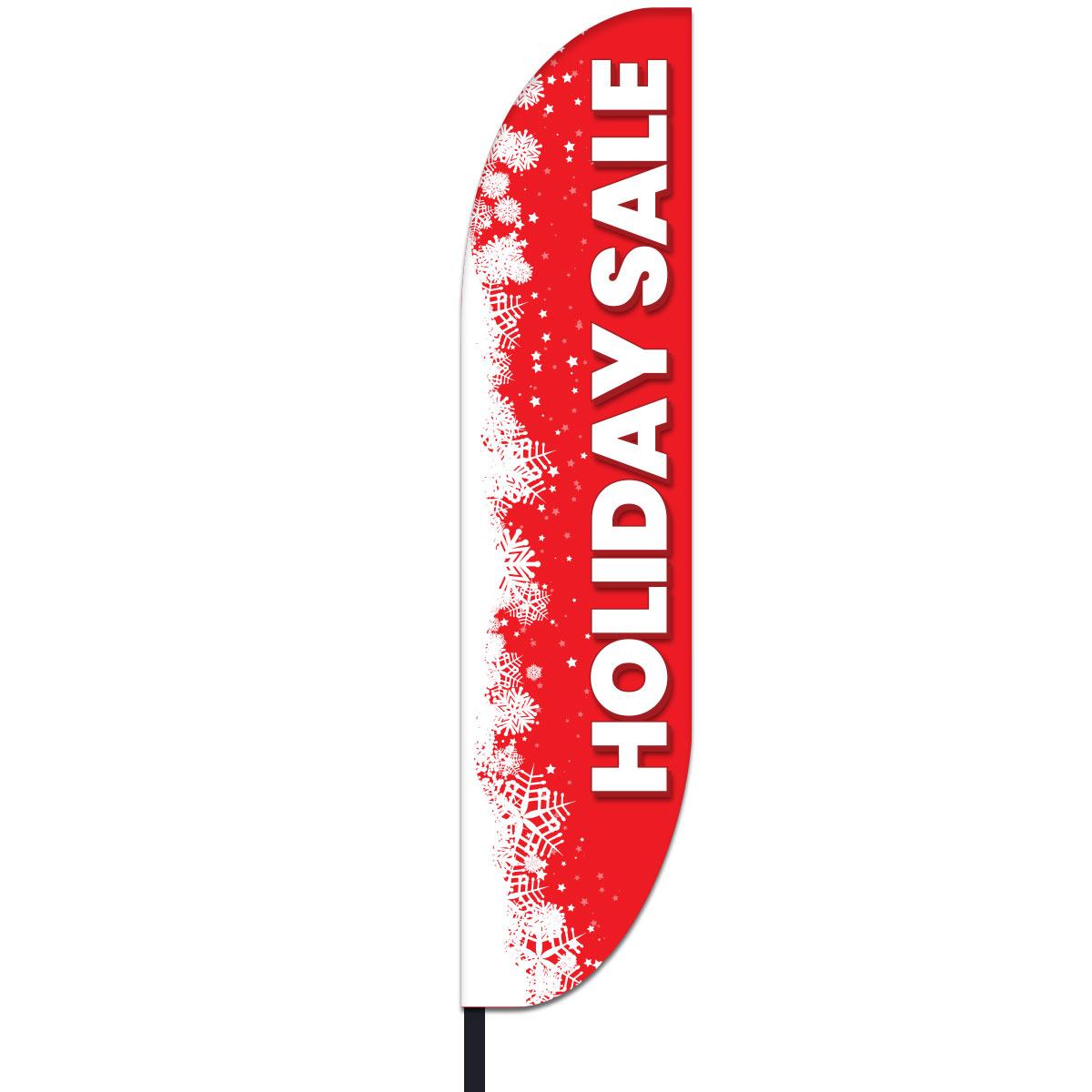 Holiday Sale Design 02