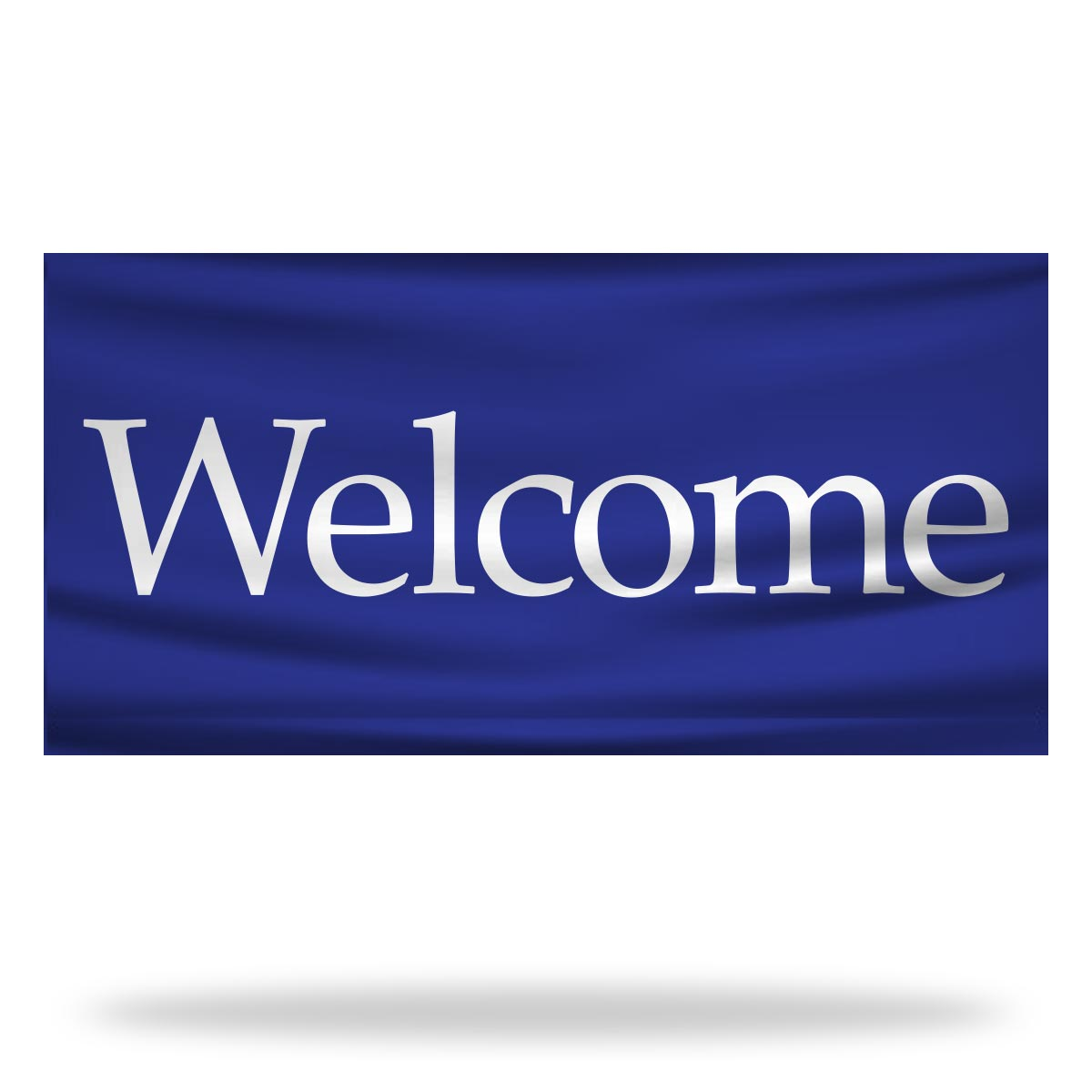 Welcome Flags & Banners Design 04