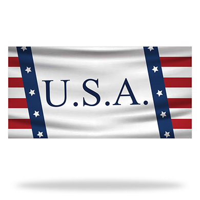 American Flags & Banners Design 05