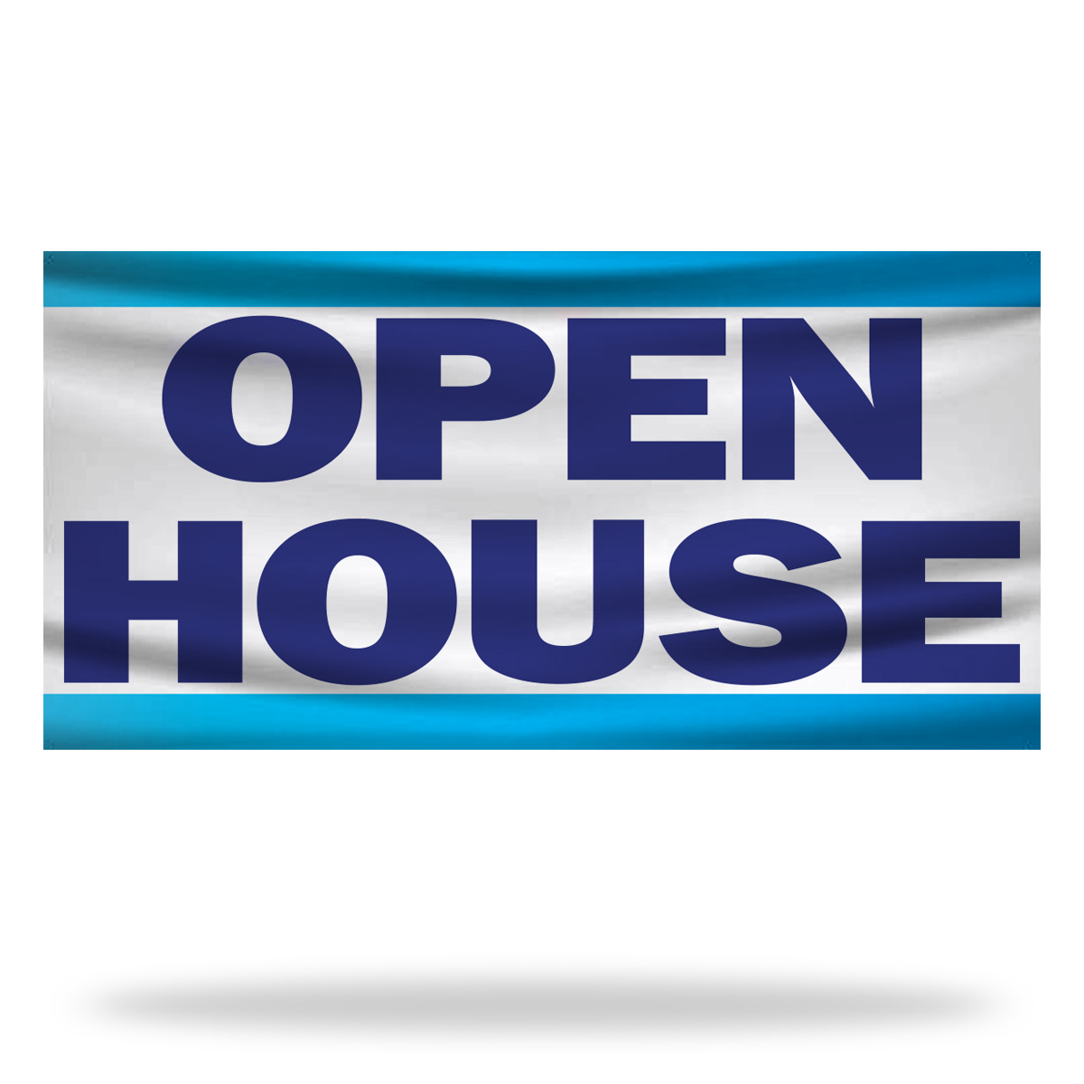 Open House Flags & Banners Design 03