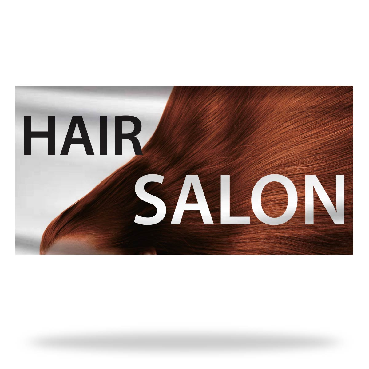 Salon Flags & Banners Design 04