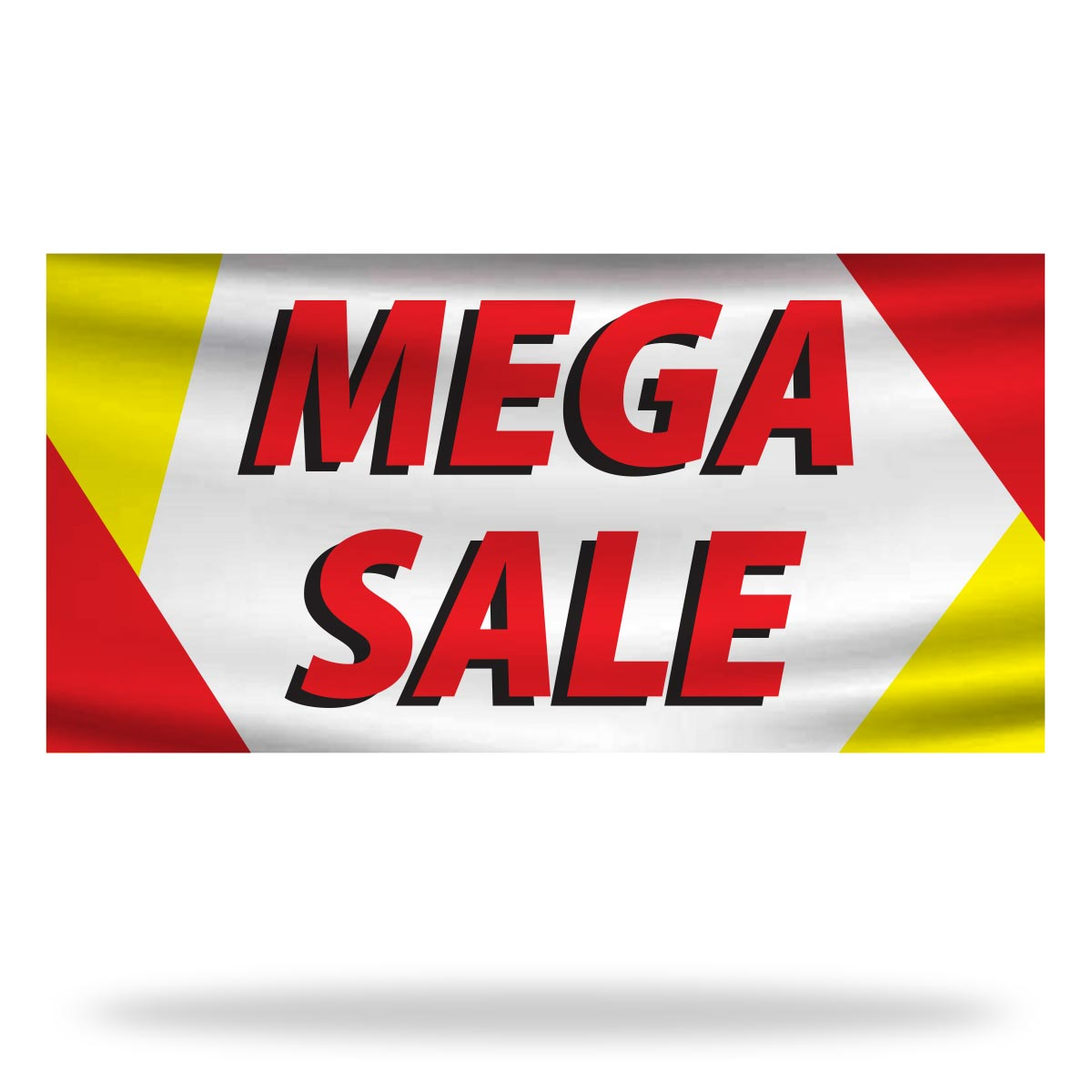 Sale Flags & Banners Design 01