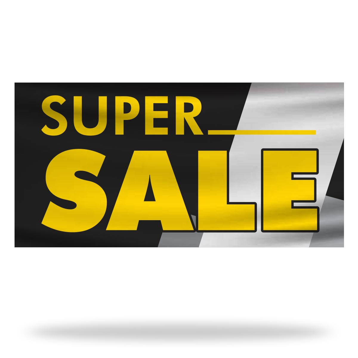 Sale Flags & Banners Design 02