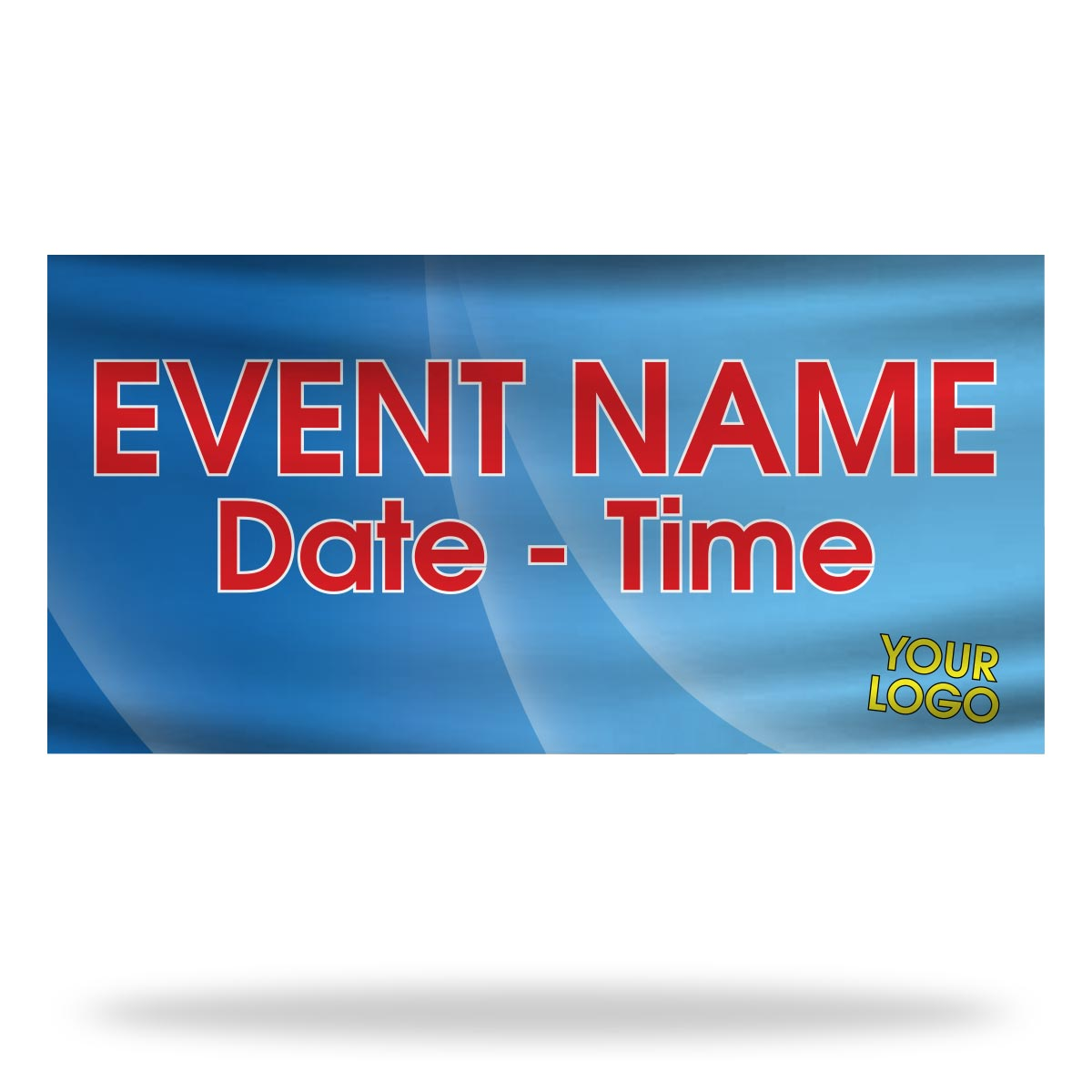 Universal Business Event Flags & Banners Design 01