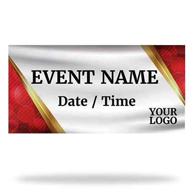 Universal Business Event Flags & Banners Design 03