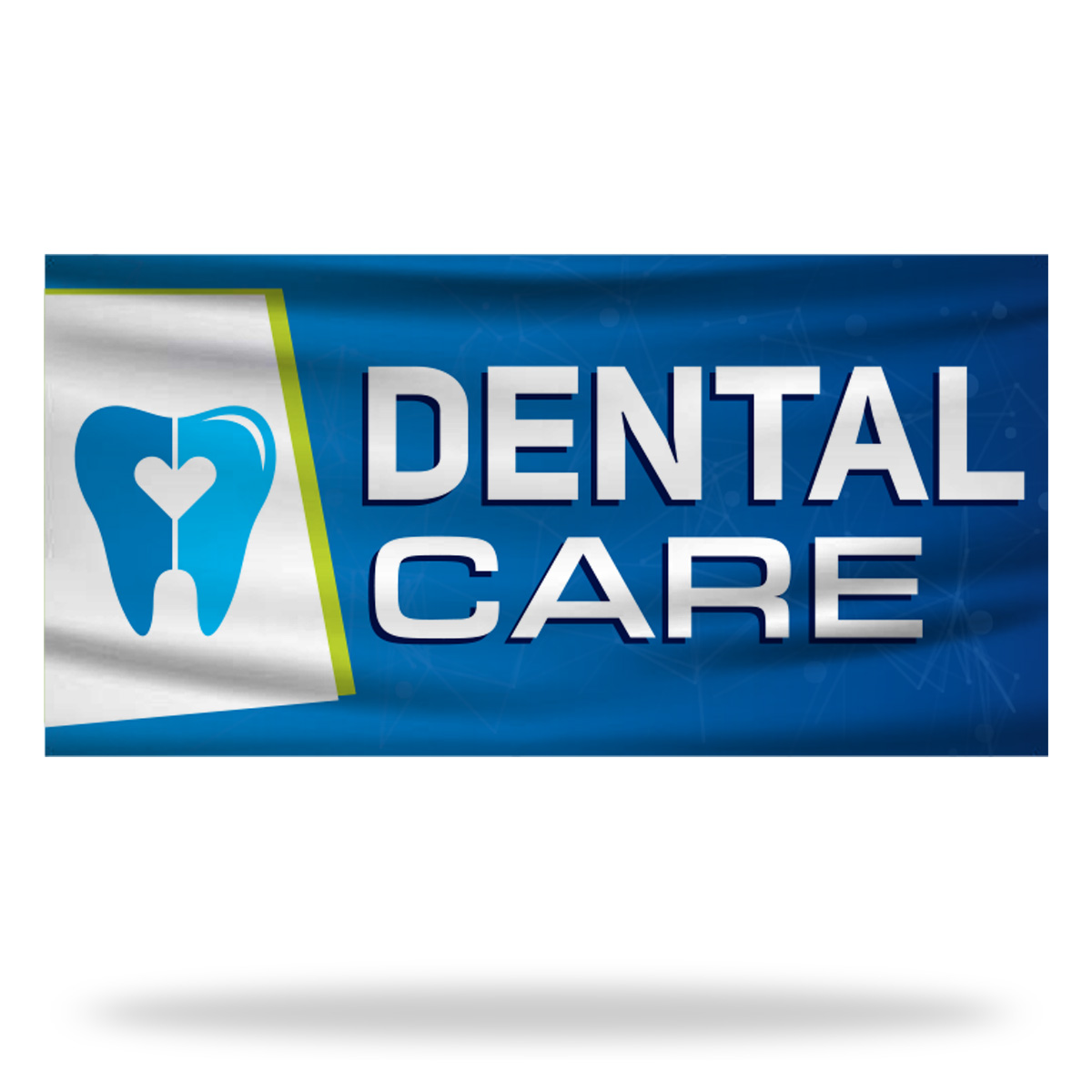 Dentist Flags & Banners Design 03