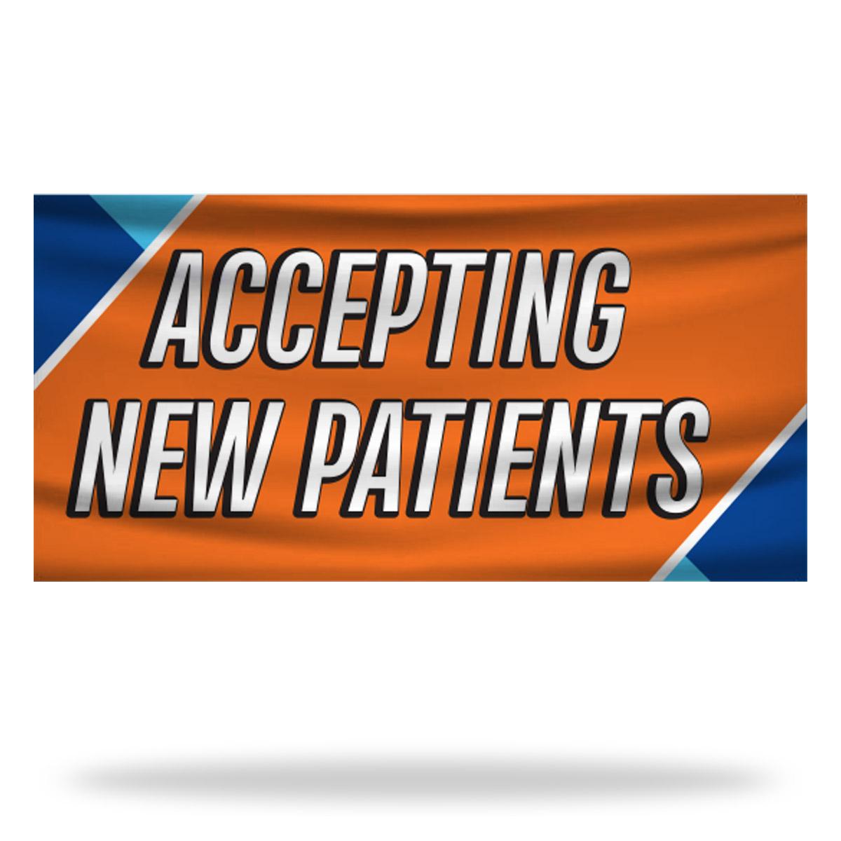 Patients Flags & Banners Design 01
