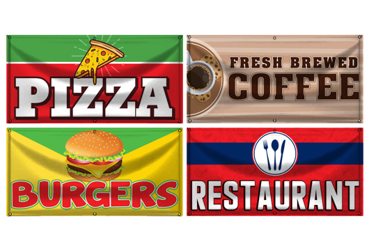 Auto Flags & Banners