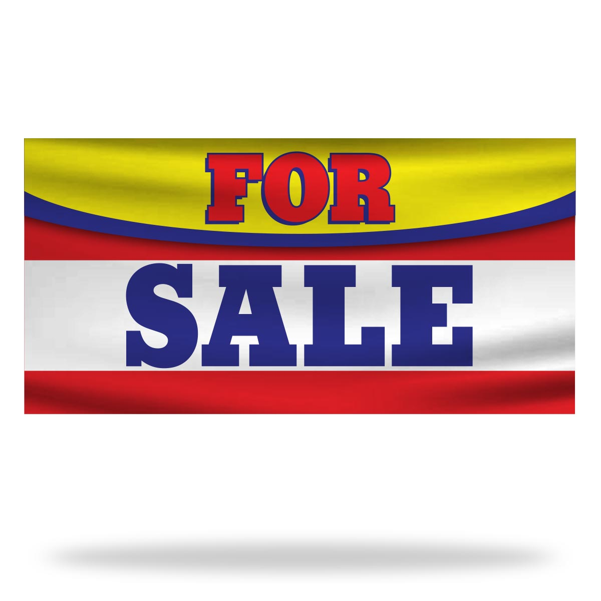 For Sale Flags & Banners Design 03