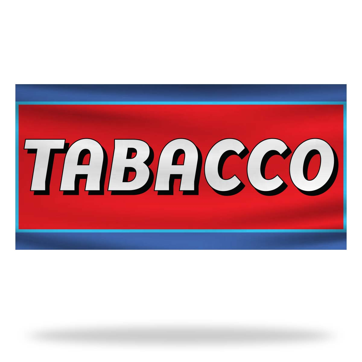 Tobacco Flags & Banners Design 01