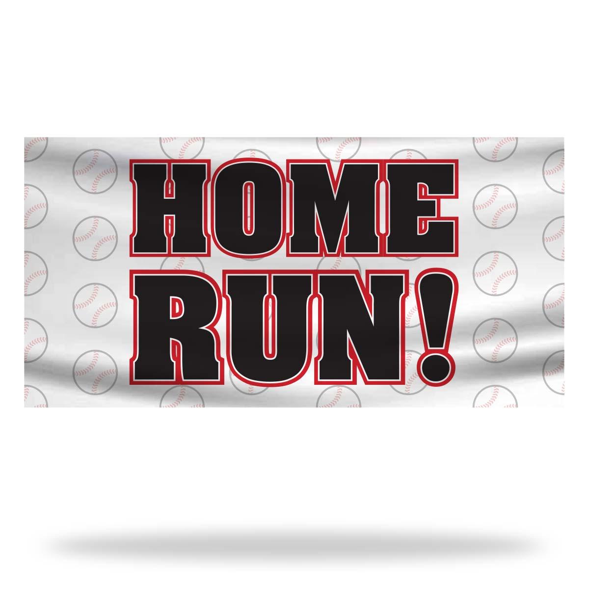 Baseball Flags & Banners Design 02