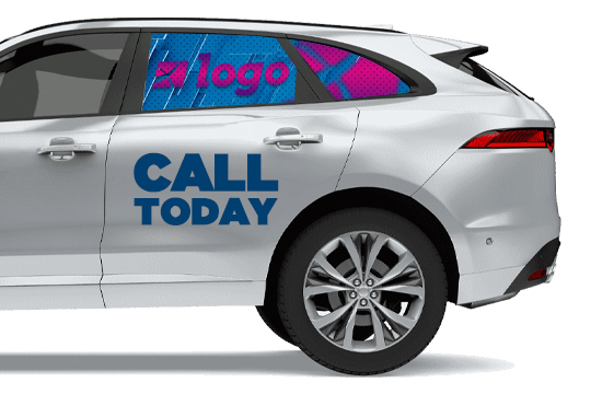 Vinyl Decals for Cars