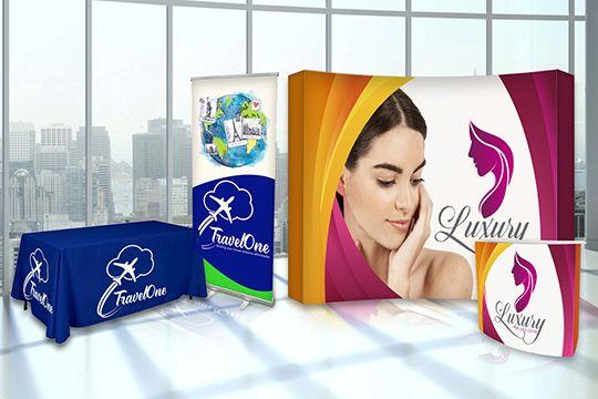 Trade Show Display Kits
