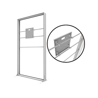 Brite-Lite Modular Lightbox Display Monitor Bracket