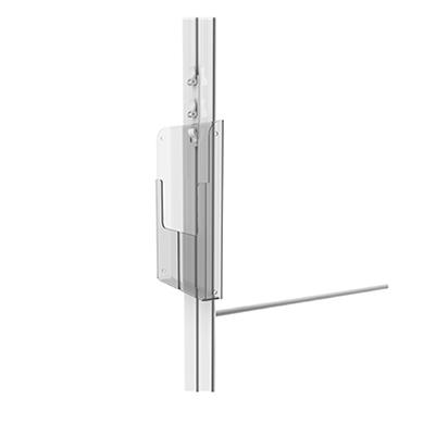 Brite-Lite Modular Lightbox Display Literature Holder