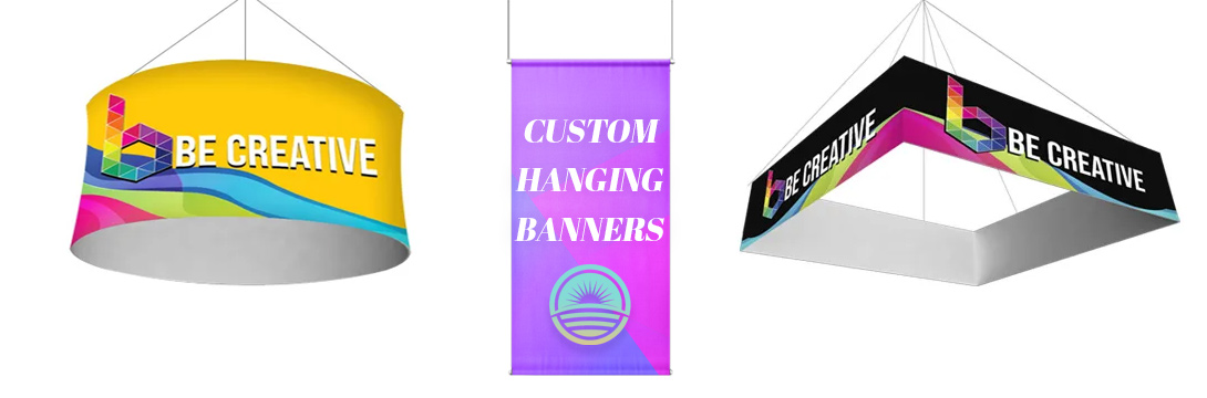 Hanging Banners Profile
