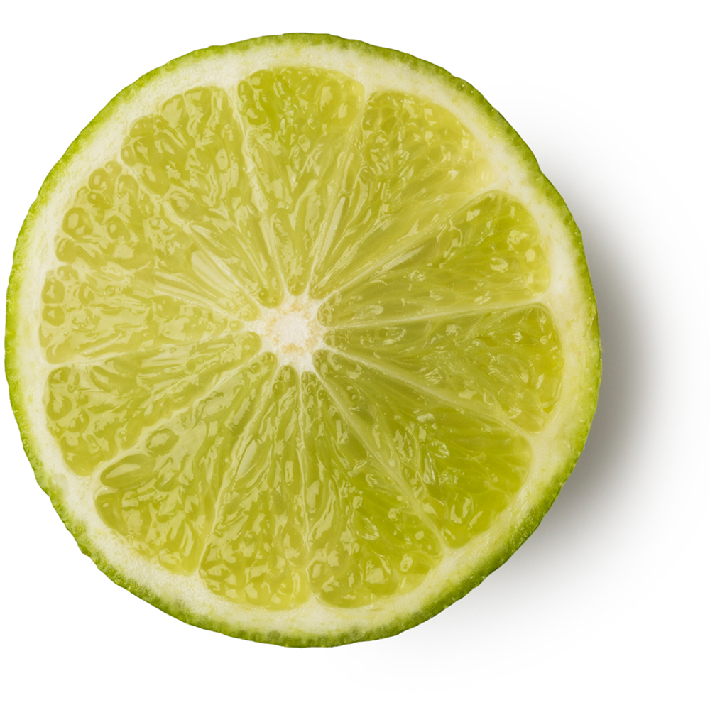 Fresh Organic Lime Extracted In Vodka Lush Fresh