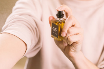 The Smell of Weather Turning   Fragrances, -Perfumes, -How