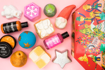 12 Days Of Christmas Bath Gifts Discover Christmas