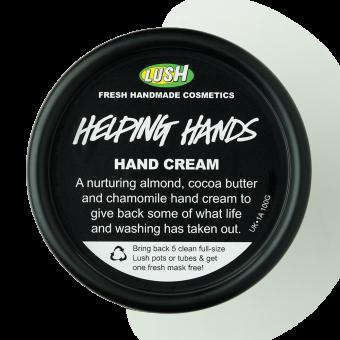 how to make hand cream uk