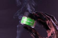 Toffee Apple Lipscrub Lush Halloween 2020
