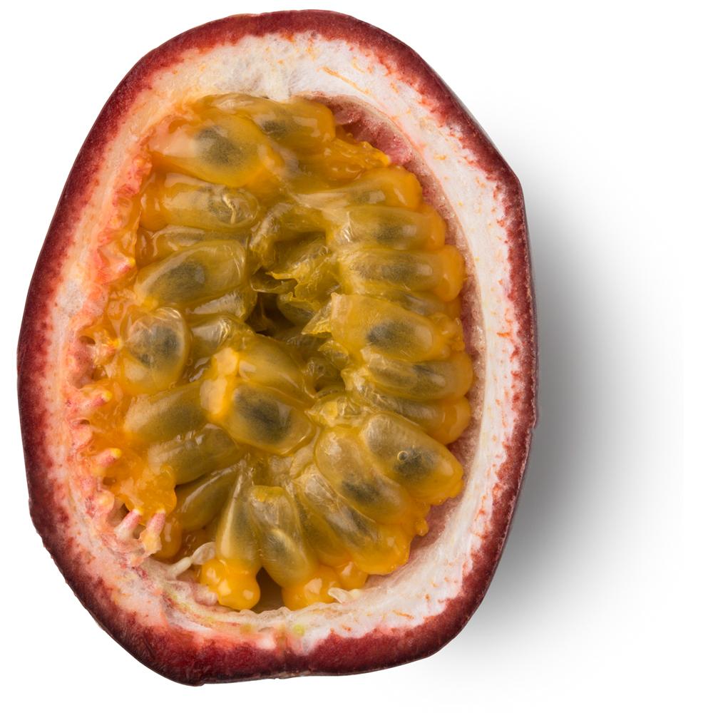 fresh passion fruit lush fresh handmade cosmetics uk