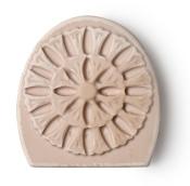 fresh farmacy limpiador facial de color rosa con camomila y lavanda para calmar la piel irritada