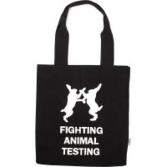 The Fighting Animal Testing Bag