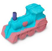 crazy train bath bomb
