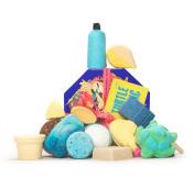 turtletastic caja de regalo eco friendly con productos desnudos