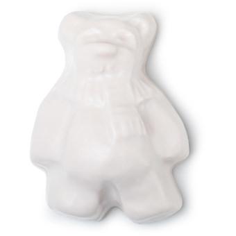 Butterbear - Sapone a forma di orsetto bianco | Edizione Limitata Natale 2019