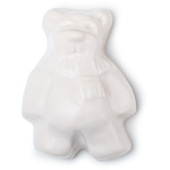 butterbear christmas soap 2019