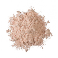 Lush Powdered sunscreen - SPF 15 Powdered Sunshine