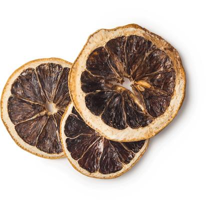 Dried Lemon
