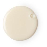 sultana gel de ducha exclusivo online de color blanco con un aroma afrutado de albaricoques y grosellas