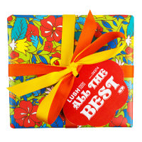 All the Best   -Gifts, -$30 - $50   Lush Cosmetics NZ