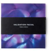 Validation facial tratamiento facial rejuvenecedor en Lush Spa madrid con masaje de cuello, hombros, manos y brazos.